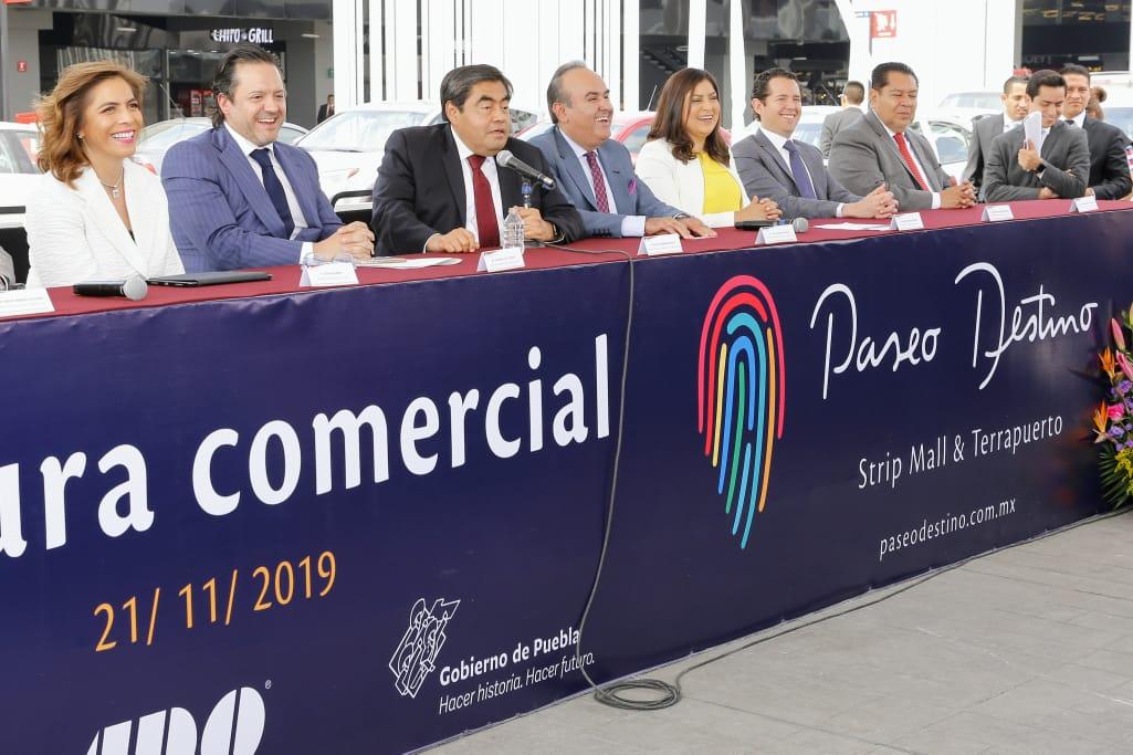 Rodrigo Osorio será titular de Agencia de Energía, anuncia Barbosa