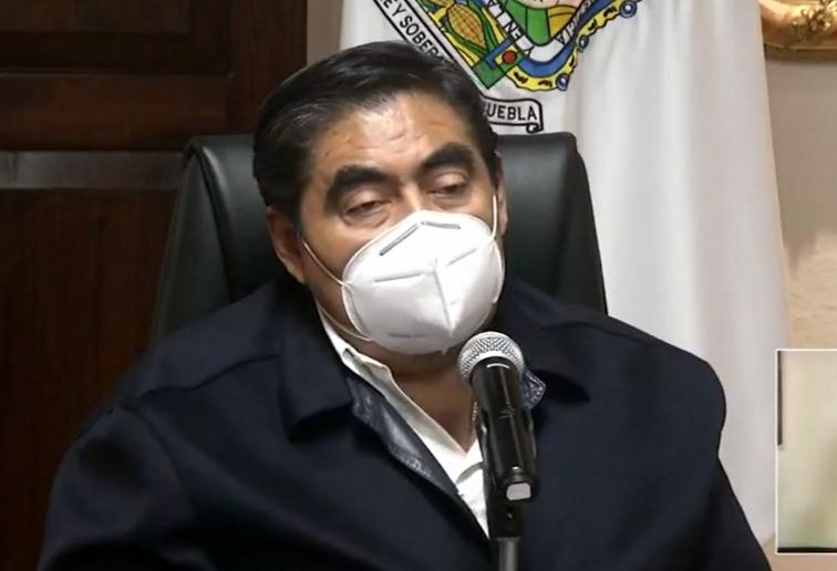 VIDEO Aumentan casos activos de covid19 en Puebla, hay mil 437