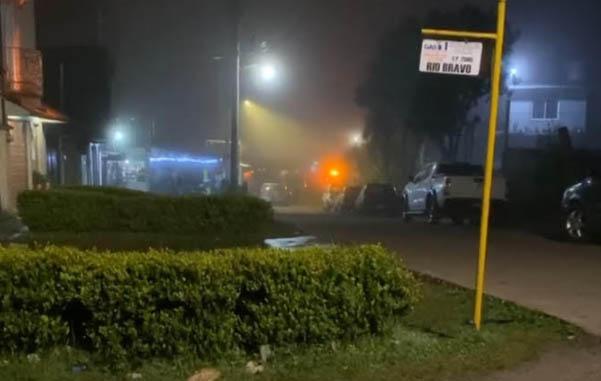 Camión recolector de basura atropella y mata a niño en Teziutlán