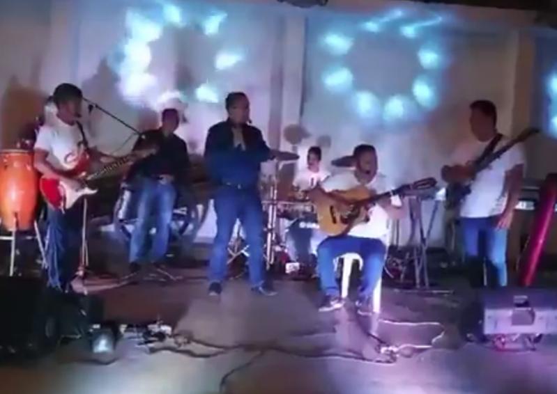 VIDEO Así fue el ataque en fiesta de Tierra Blanca Veracruz