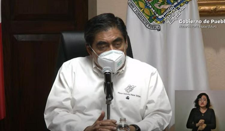 VIDEO Puebla suma 151 contagios para un total de 2 mil 314 por COVID19