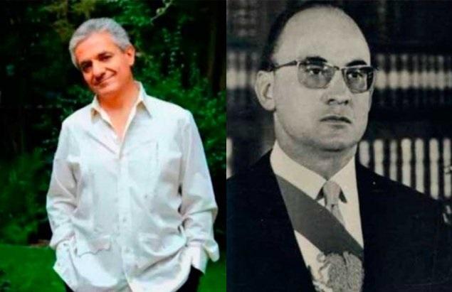 Hallan muerto a hijo del expresidente Luis Echeverría, presumen suicidio