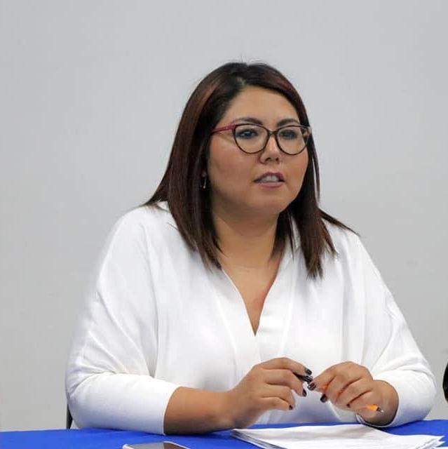 Morena cuesta vidas humanas: Genoveva Huerta