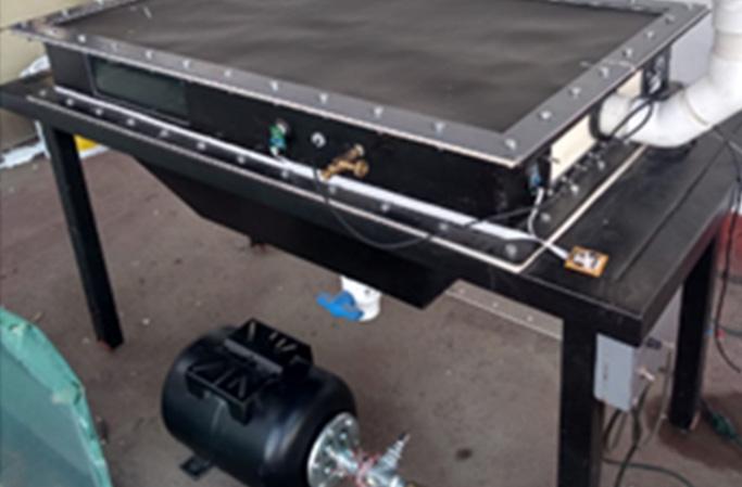 FCE-BUAP diseña sistema electrónico para monitoreo y control de biodigestor