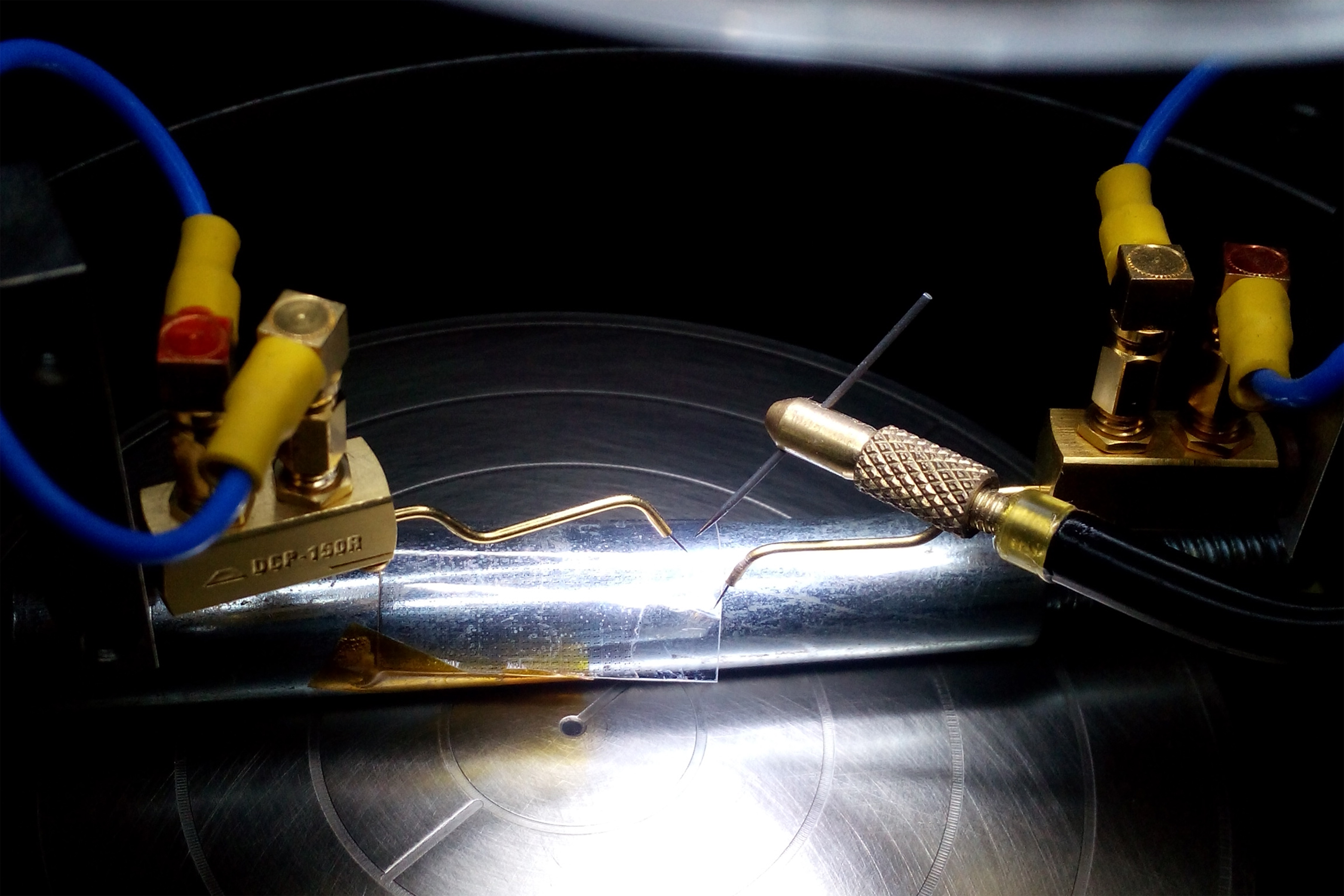 BUAP desarrolla biosensor para garantizar agua libre de patógenos