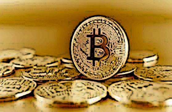 Por coronavirus Bitcoin sube 43% y cotiza en 10,300 dólares