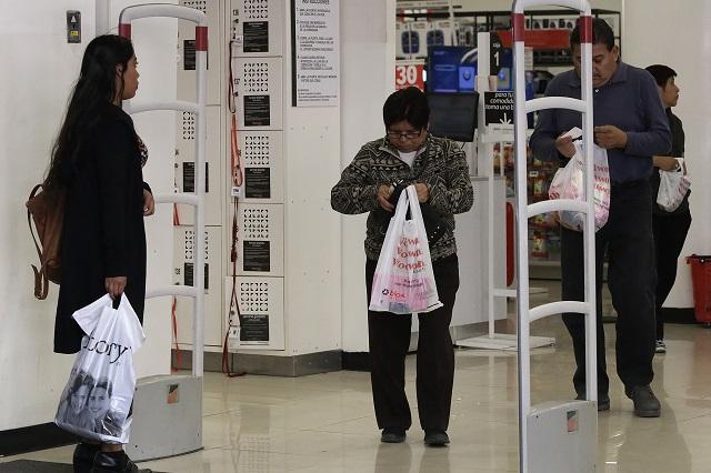 Prohiben unicel, bolsas y popotes de plástico en Puebla