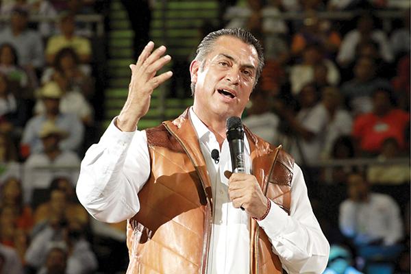 El Bronco podría ser sometido a juicio político: SCJN
