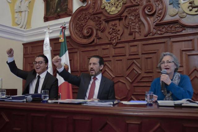 BUAP exhortará al Congreso a respetar su autonomía institucional