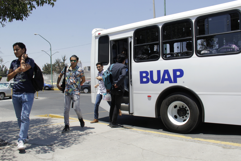 Denuncian 11 estudiantes de la BUAP ser víctimas de asaltos