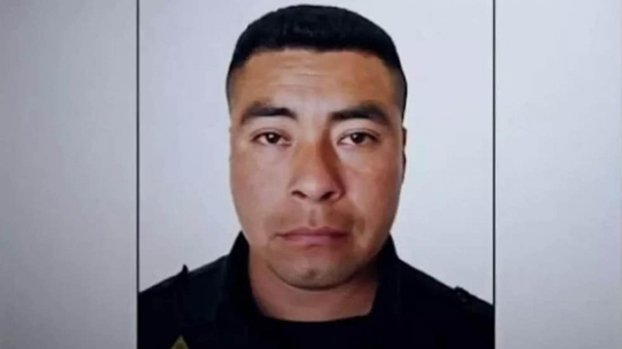 El Bukanas está fuera de Puebla por eso no ha sido detenido: Barbosa