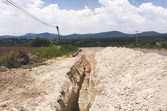 Cancelan Gasoducto Morelos por  no cumplir con consulta indígena