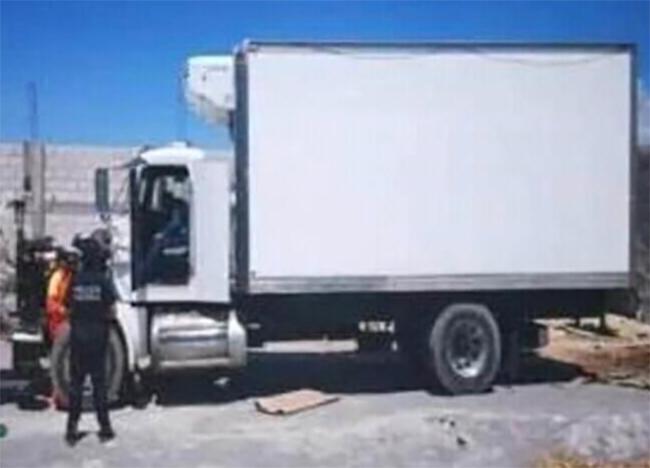 Cae banda dedicaba al robo de transportistas en Cuyoaco