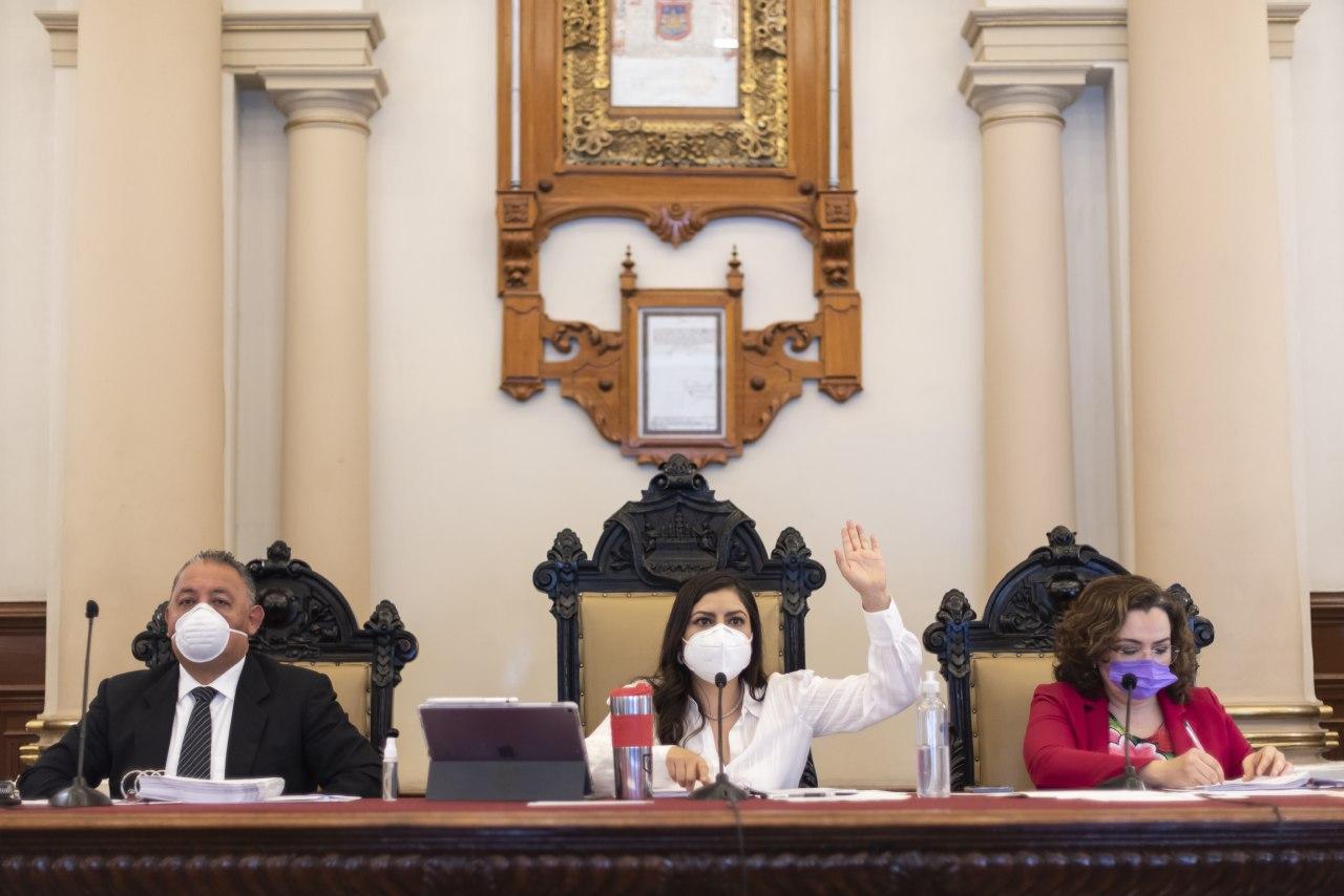 Cabildo poblano apoyará a globeros, mariachis y meseros por contingencia