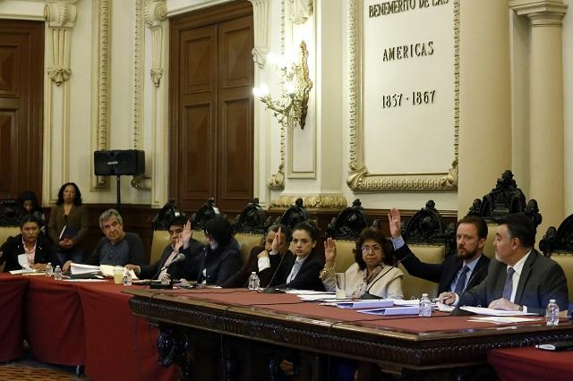 Hubo irregularidades en entrega de 84 bases del ayuntamiento de Puebla