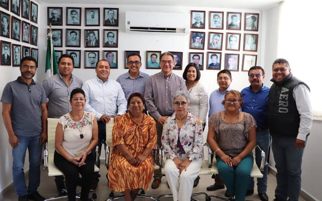 Por cuarta ocasión, Cabildo de Izúcar otorga licencia a Melitón Lozano