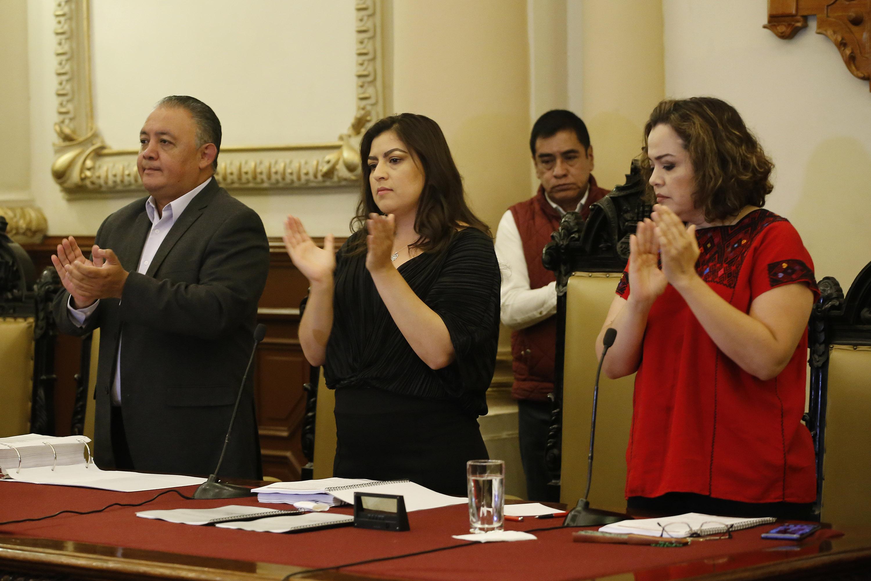 Gobierno de Rivera deja mil mdp sin ejercer y Cabildo se confronta