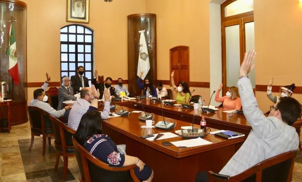 Sancionarán en Tehuacán a personas que no usen cubrebocas