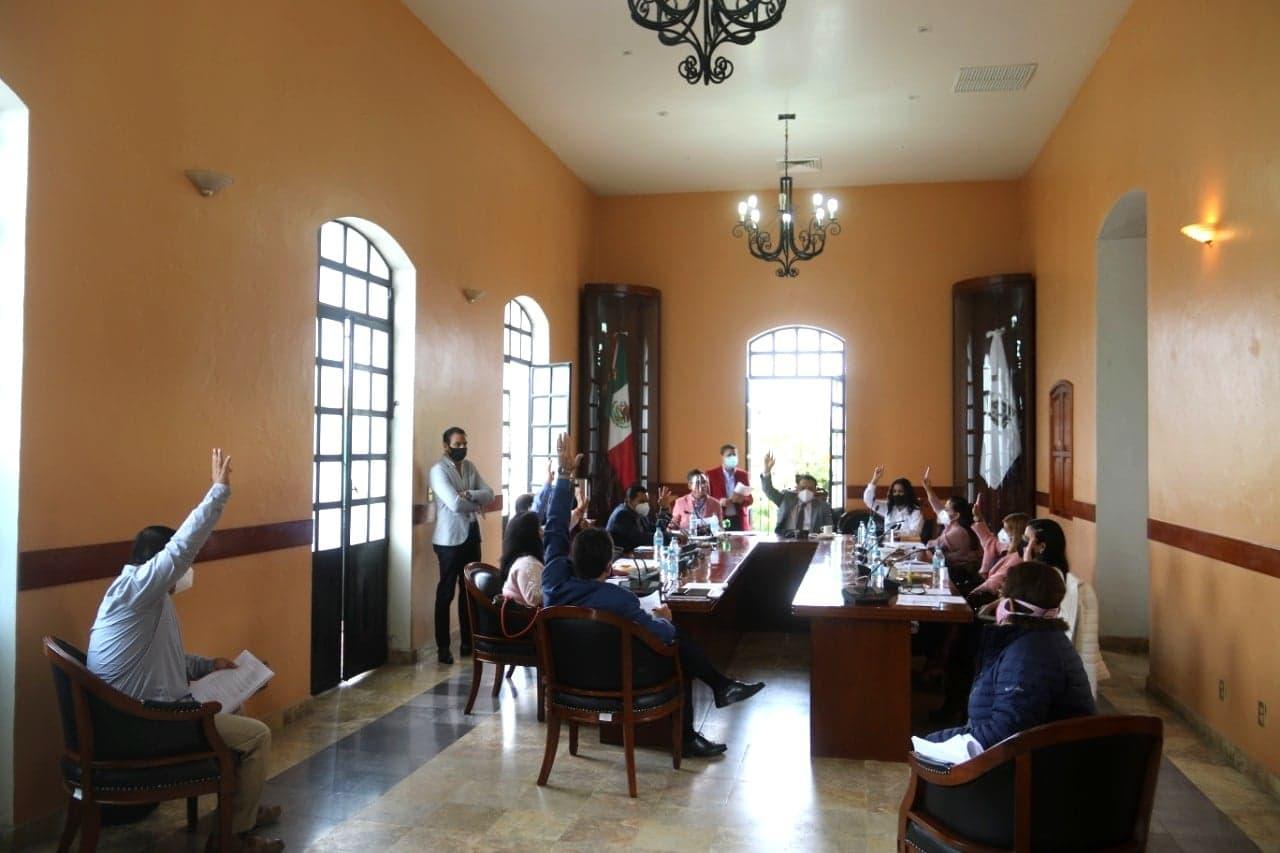 Cabildo de Tehuacán llamará a comparecer a director del Oosapat