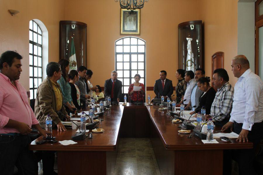 Gobierno de Tehuacán solo cumplió 55 % de metas en 2016: IGAVIM