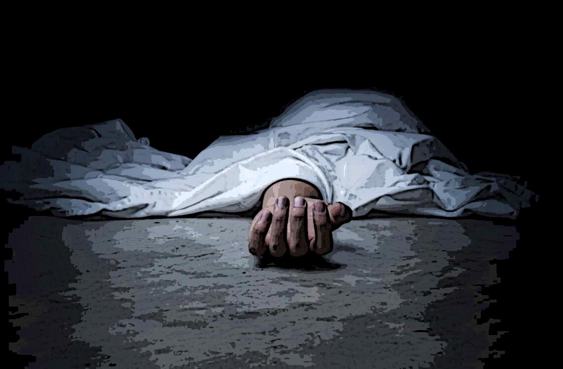 Hallan cadáver con huellas de violencia en terrenos de Tochtepec