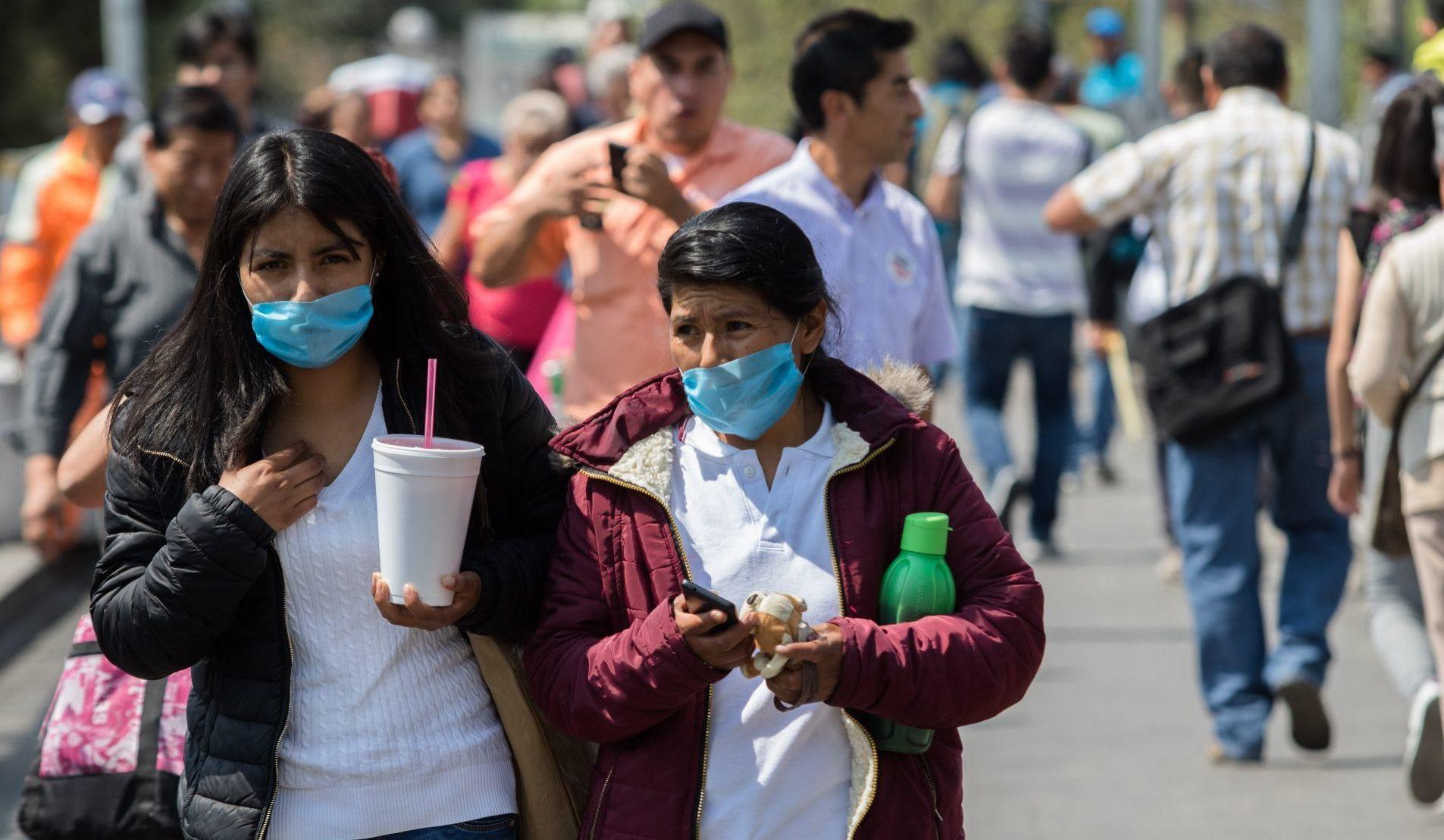 Fin de semana trágico, Puebla contó 305 nuevos contagios y 52 fallecidos por Covid-19