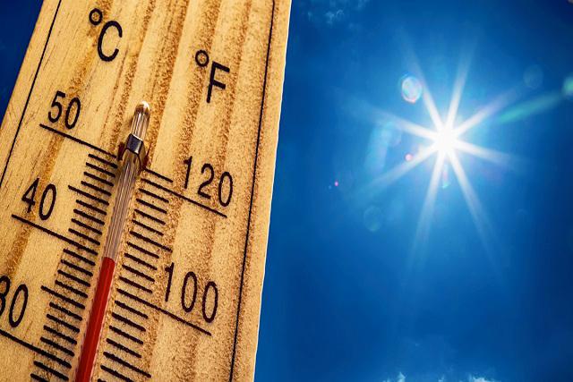 El cambio climático produce altas temperaturas en la Mixteca poblana