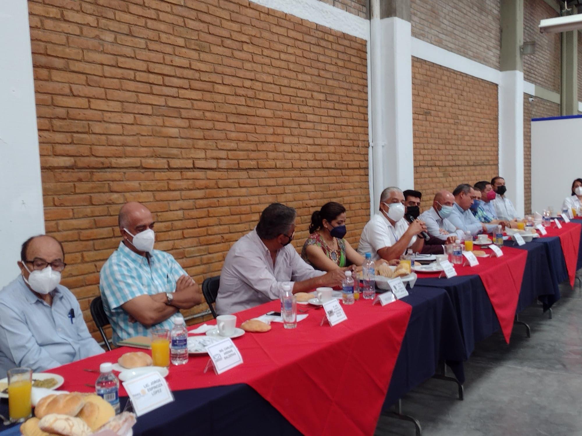 Piden IP y asociaciones que candidatos presenten propuestas viables para el desarrollo de Tehuacán