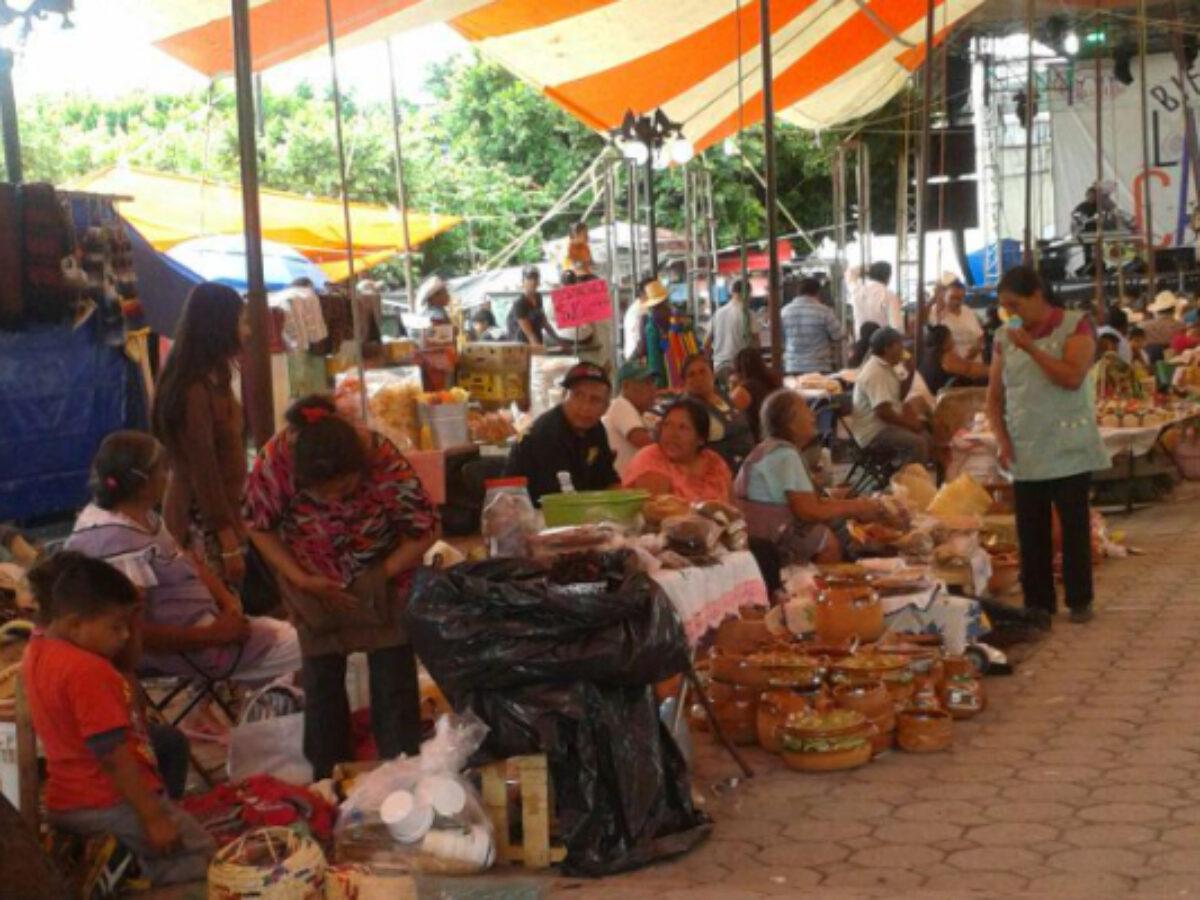 Sí habrá Fiesta de la Cambia este 2021 en Chietla