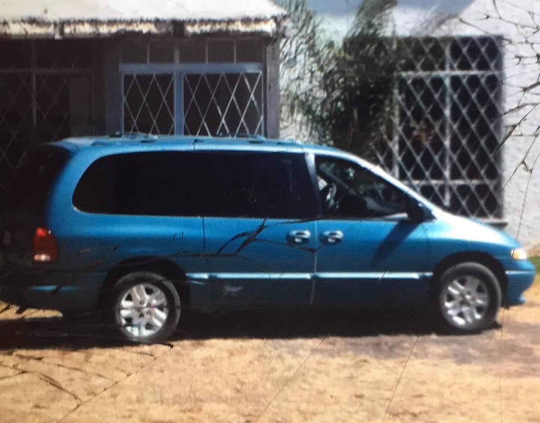 Roban camioneta en estacionamiento de Chedrahui en Atlixco