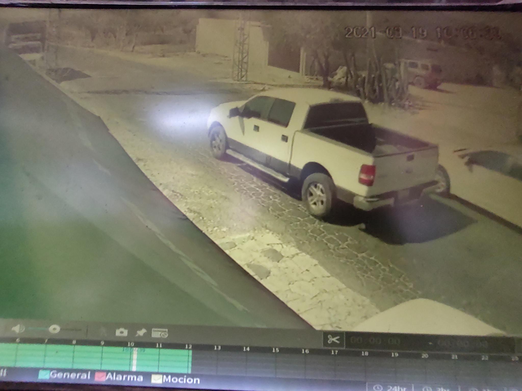 Buscan al responsable de atropellar a una menor de edad en Molcaxac