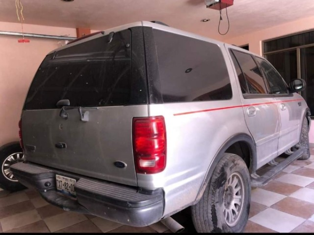 Delincuentes aprovecharon apagón para robar camioneta en Acatzingo