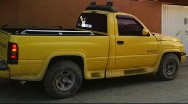Ante robo de camionetas piden más seguridad en Chietla