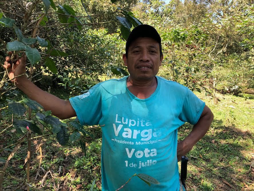 En Xicotepec solicitan apoyo para el campo