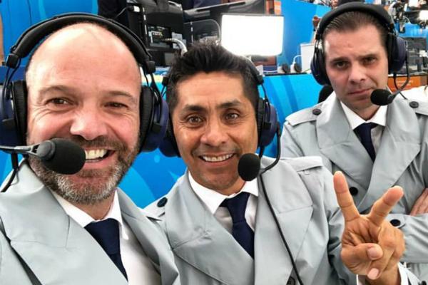 Estos son los millones que ganan Martinoli, Luis García y Jorge Campos