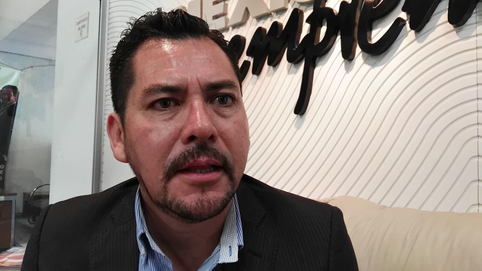 Canacintra Tehuacán ya espera el Buen Fin para repuntar sus ventas