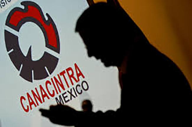 Empresas necesitan financiamientos para salir adelante: Cancintra