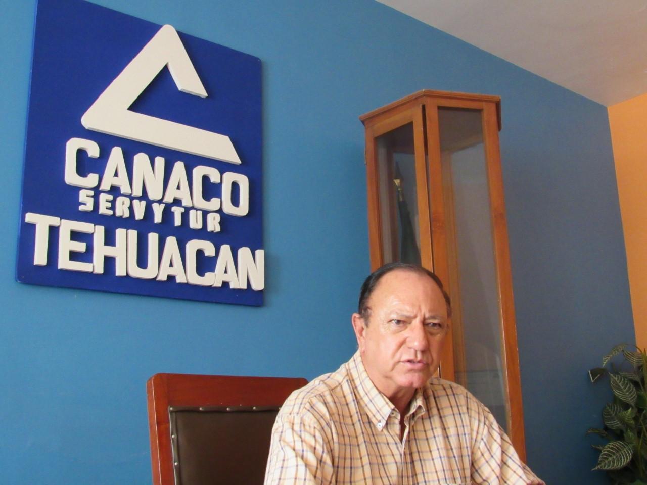 Por inseguridad, cierran 20 % de los negocios en Tehuacán y Tecamachalco