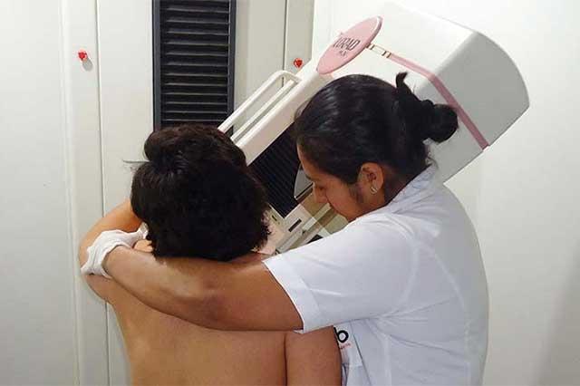 Se unen contra cáncer en Tehuacán la Coparmex, IMSS y universidades