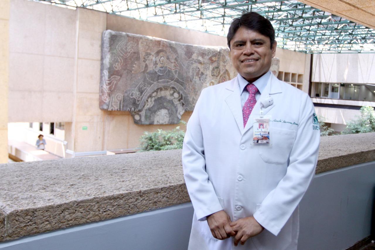 Sana distancia, clave para reducir contagios de COVID19 en pacientes con cáncer