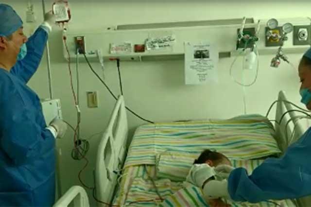Dará DIF medicinas para niños y adolescentes poblanos con cáncer