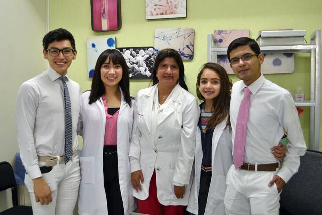 Investigadores BUAP buscan bajar tasas de mortalidad en cáncer de mama