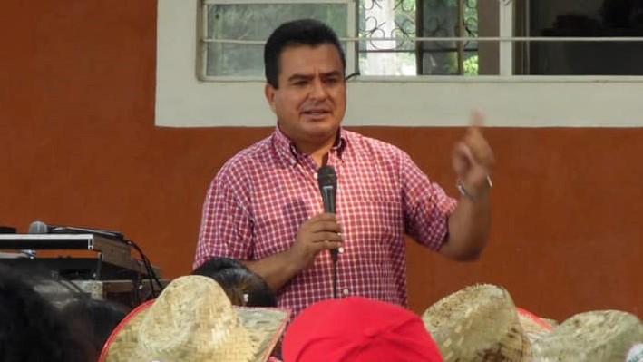 INE multa a Carlos Barragán, candidato a la alcaldía de Xicotepec