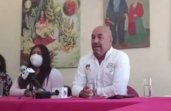 Le ofrecieron 4 mil pesos para rociar ácido a candidato