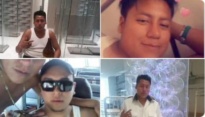 Identifican a la Rata de la Combi: hasta su Facebook encontraron