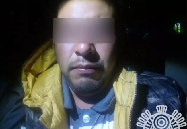 Capturan a Lau Cázares, jefe de la Familia Michoacana, en Izúcar