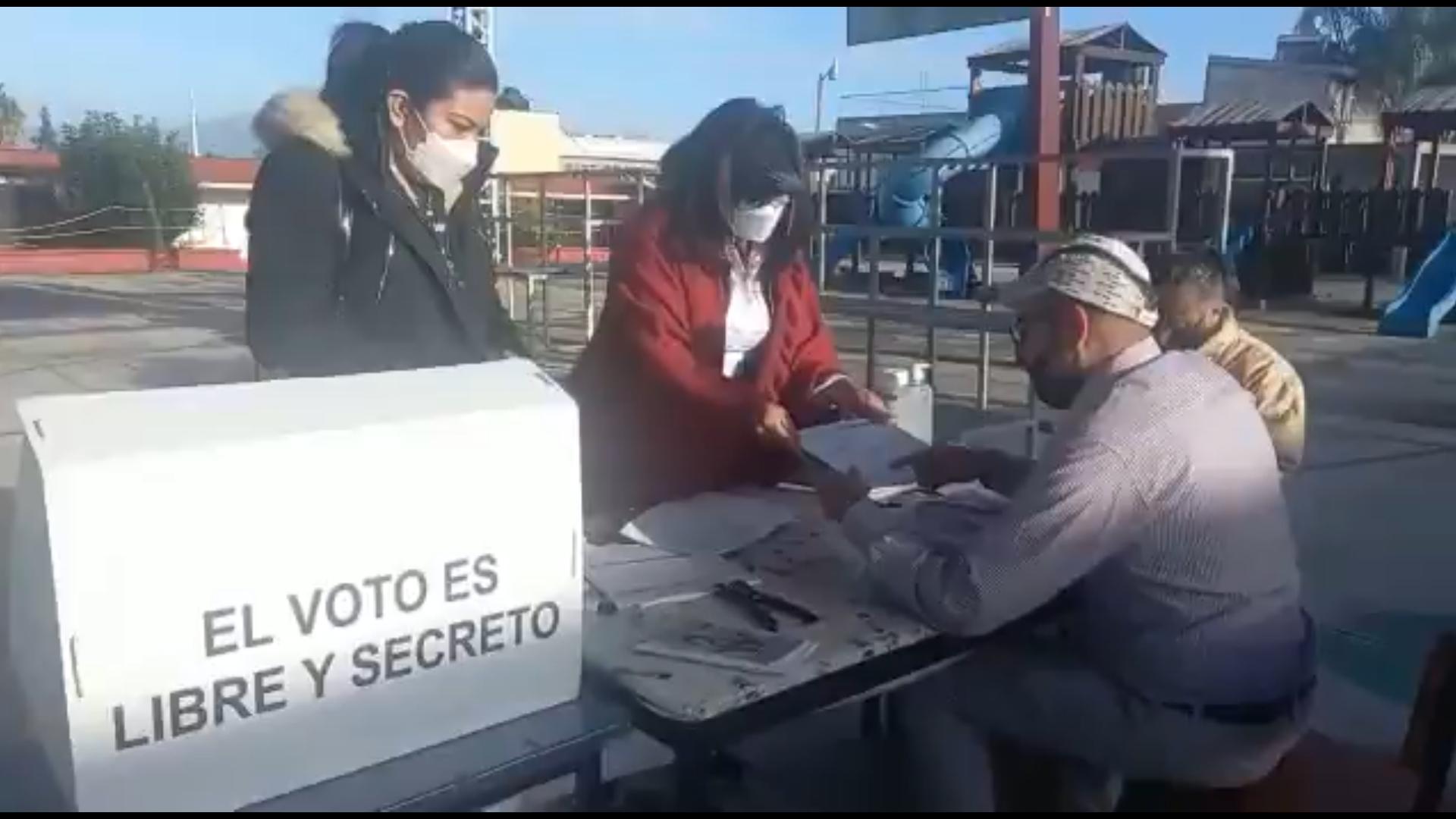 Desprecian Consulta Popular en zona conurbada de Puebla