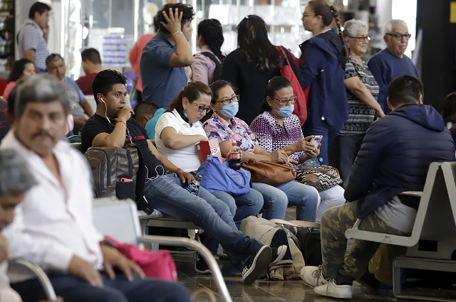 Puebla, tercer lugar en casos activos de Covid-19; murieron 111 esta semana