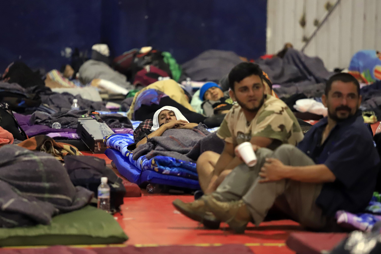 Pide SRE información a EU sobre abusos en centros migratorios