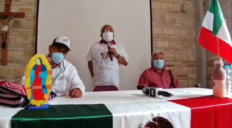 Arribará Antorcha Guadalupana a diócesis de Tehuacán